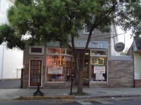 Vincent's Pizza in Merchantville, NJ